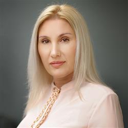 Natalia Domentii