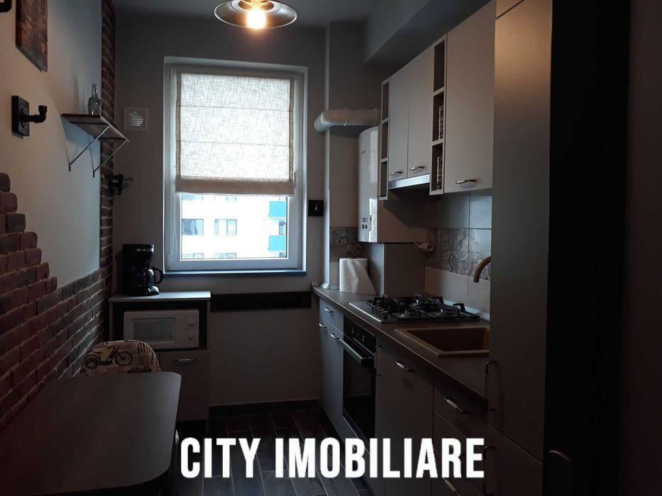 Apartament 1 camera, mobilat, str.Soporului