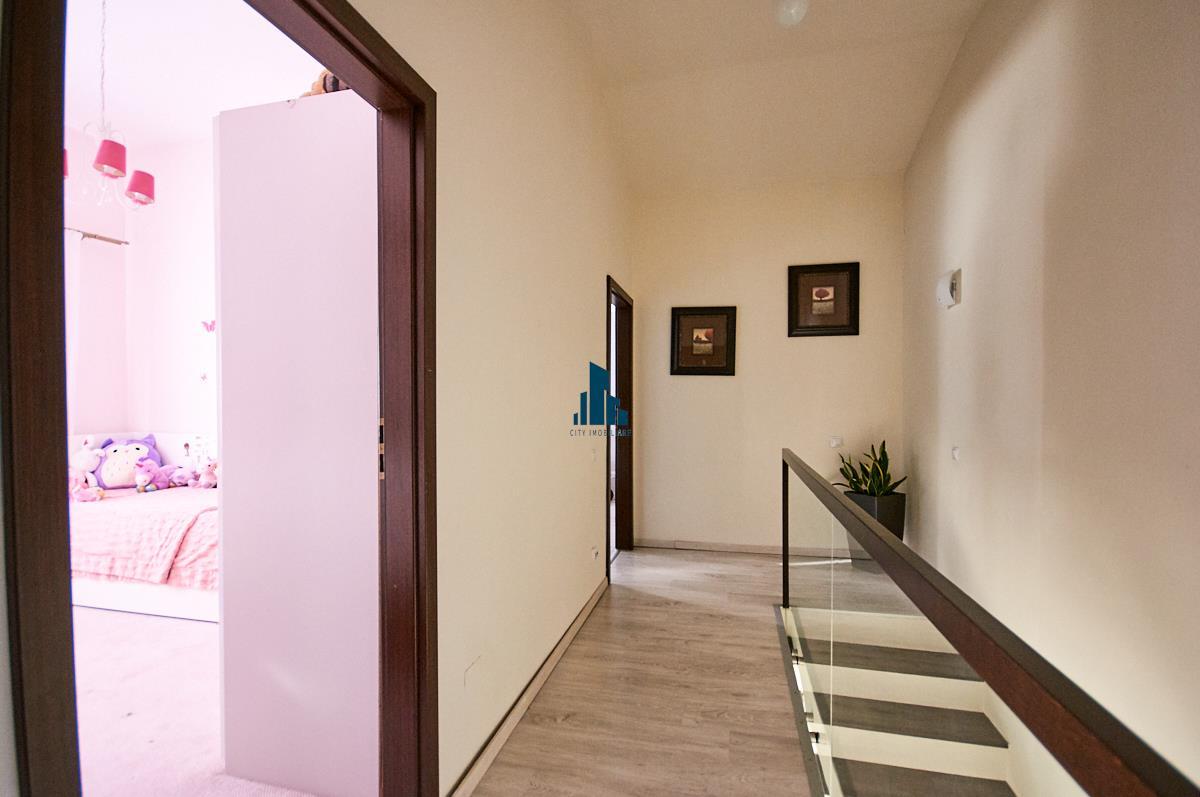 Duplex deosebit Mobilat si utilat, 120 mp utili cu teren 250 mp, Manastur