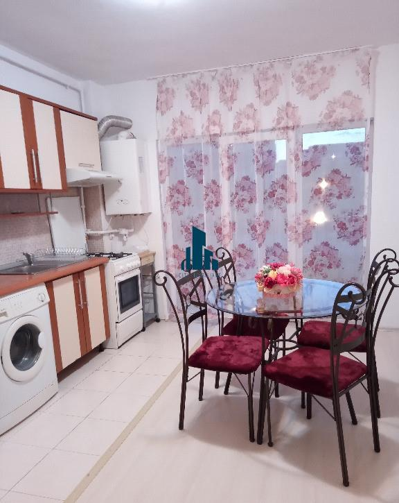 Apartament 2 camere, S50 mp.+15 mp. terasa, mobilat, Calea Turzii