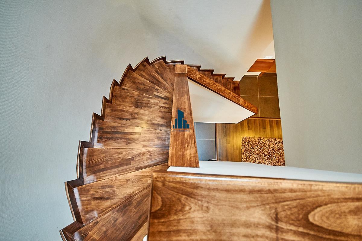 Apartament Penthouse LUX 3 camere, S101 mp + 8 terasa, str. Dorobantilor