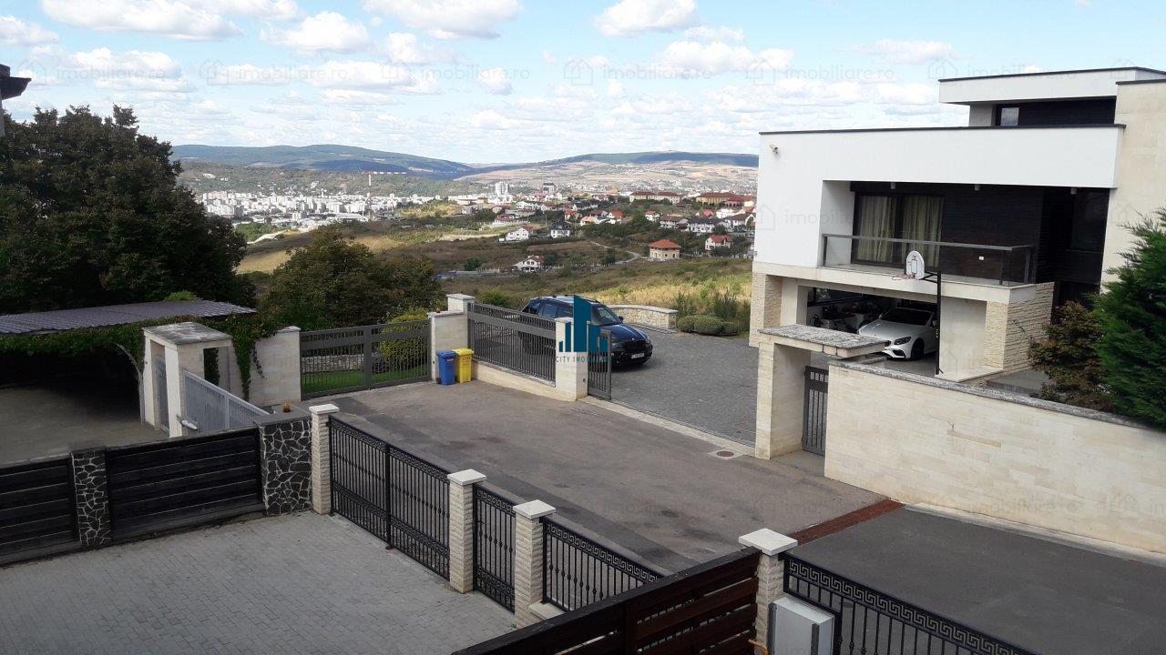 Casa S. utila120 mp + curte 250 mp., cartierul Europa
