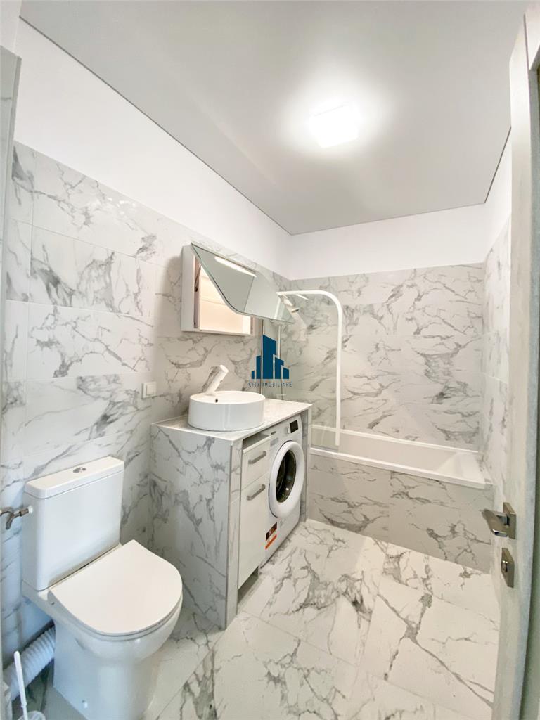 Apartament 2 camere, etaj 7/7, str. Avram Iancu 456C, COMISION 0 !