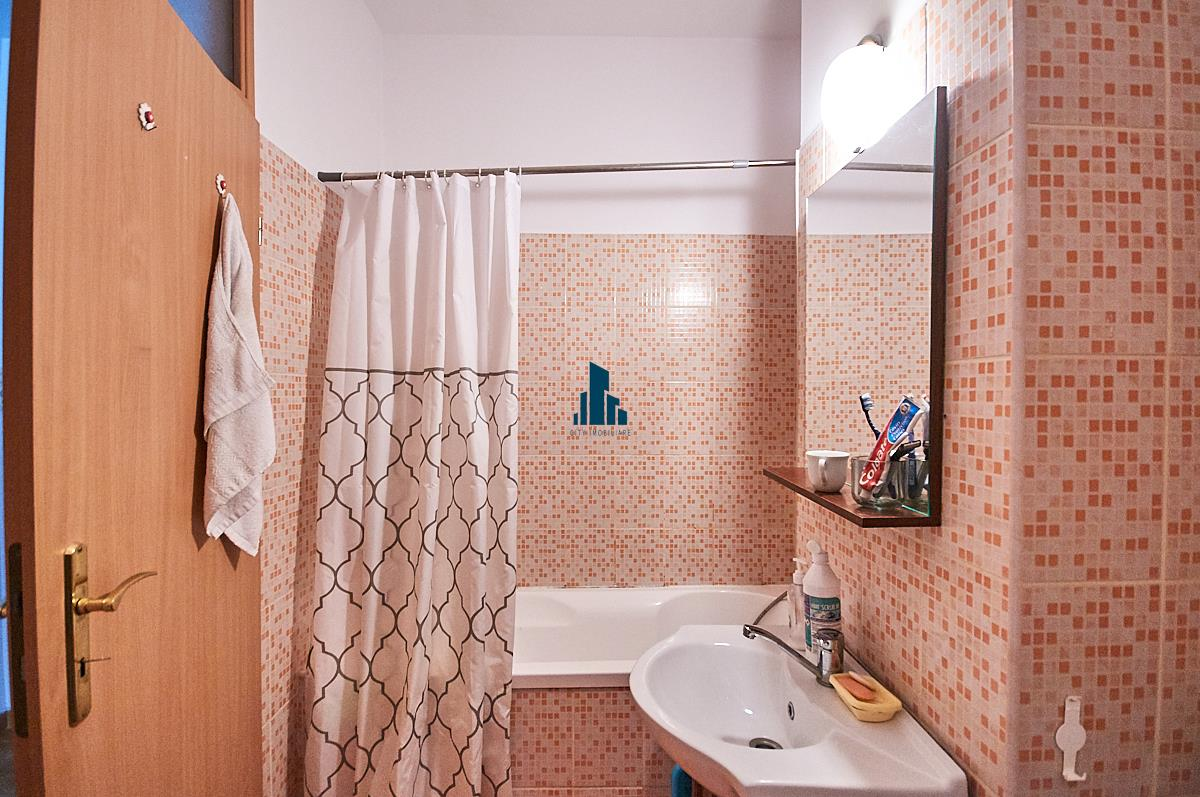 Apartament 3 camere, S63 mp. + 14 mp. terasa, Gheorgheni