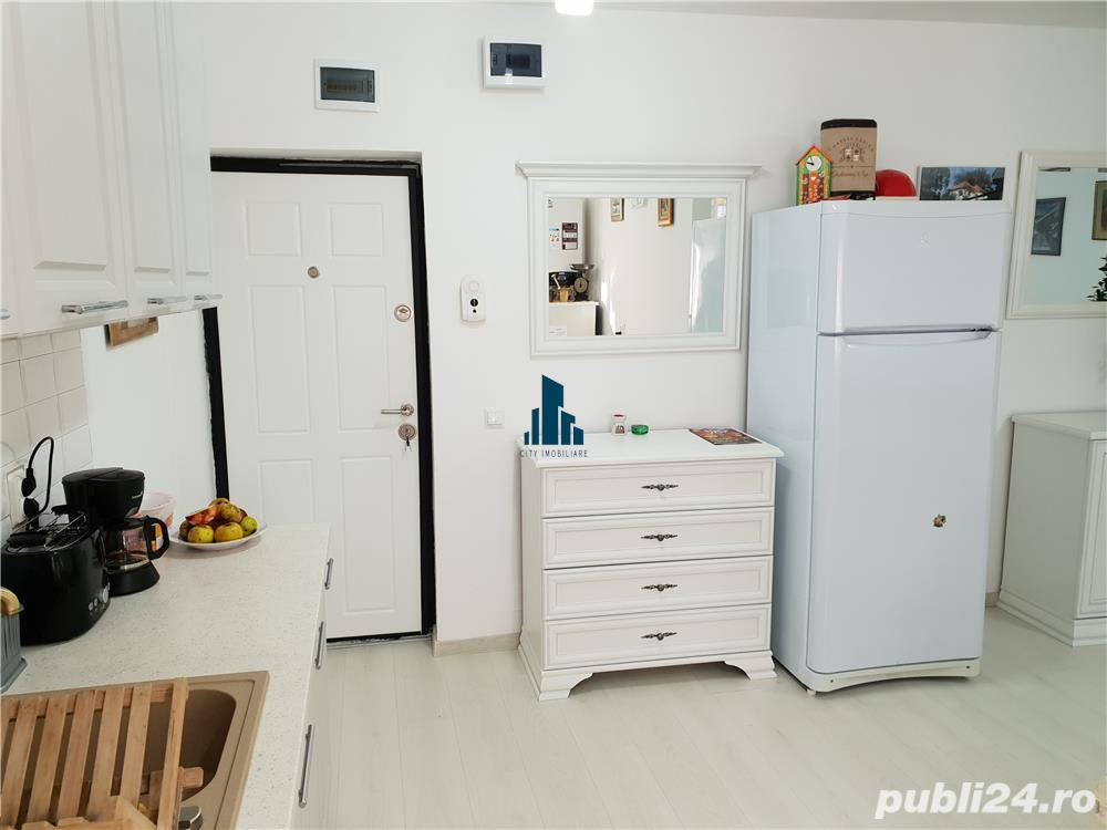 Apartament 2 camere, 50 mp, LUX, Iulius Mall, str. Unirii, Gheorgheni