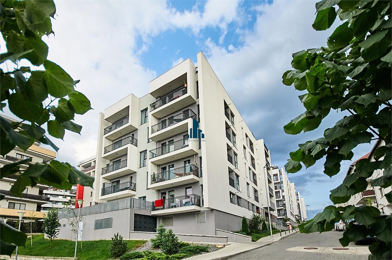 Apartament 2 camere, S52 mp, mobilat, utilat, Bella Vista, Buna Ziua