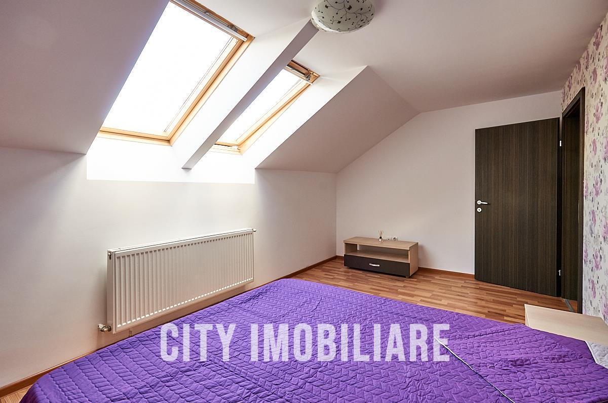 Apartament 4 camere, S100 MP, Parcare cu CF, Buna Ziua