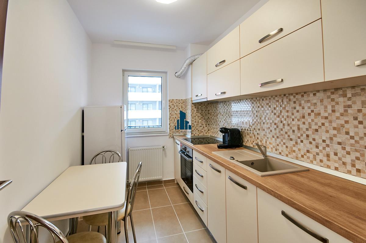 Apartament 2 camere DECOMANDAT, PRIMA inchiriere, 6/9, Sophia Residence.