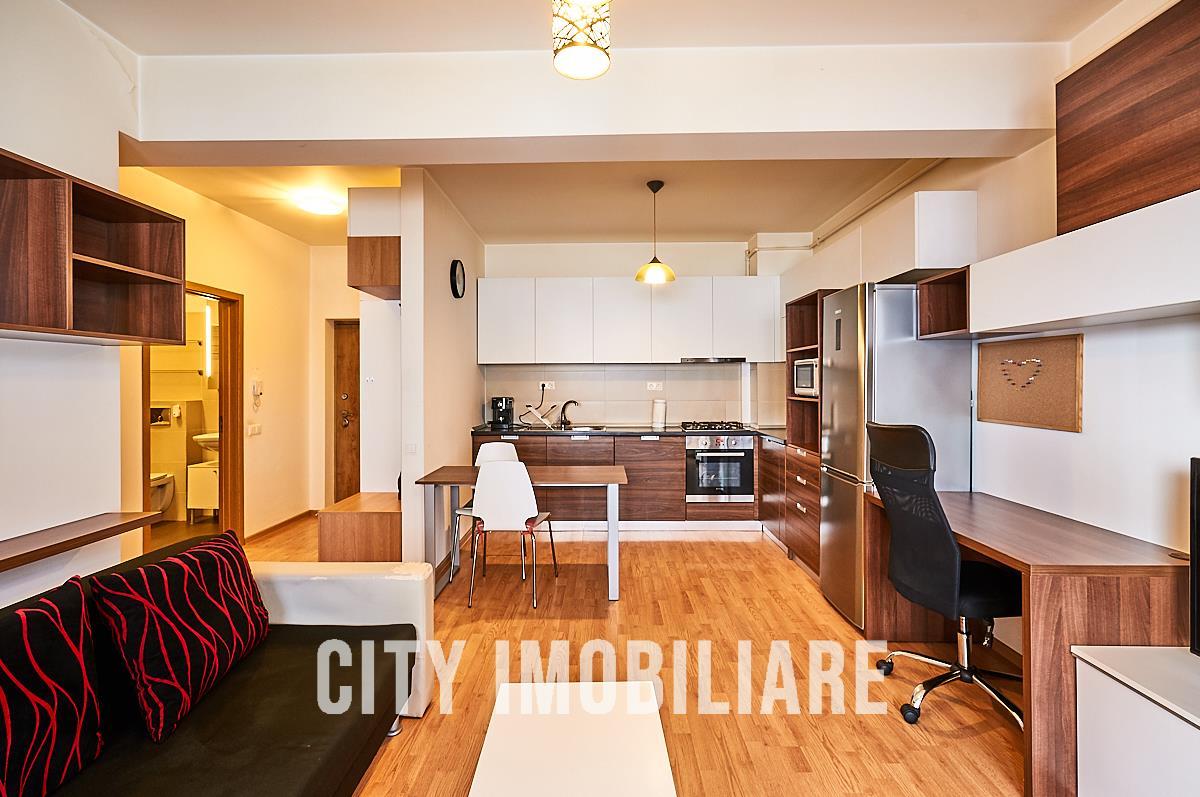 Apartament 2 camere, S46 mp+6 mp terasa+parcare, Calea Turzii
