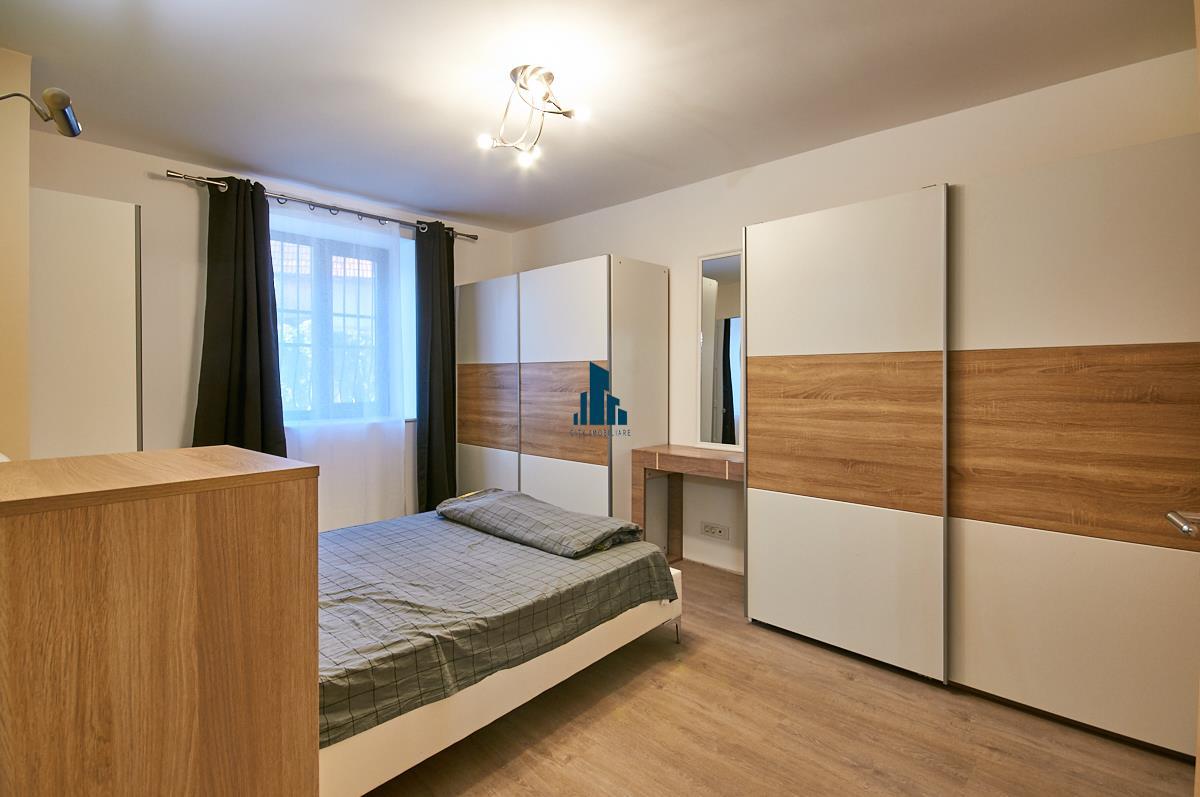 Apartament 2 camere in zona Centrala