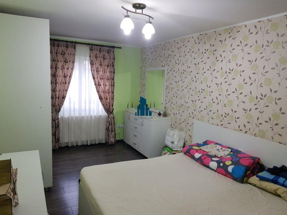 Apartament 1 camera, 46 mp + terasa de 54 mp, 2/4, Marasti