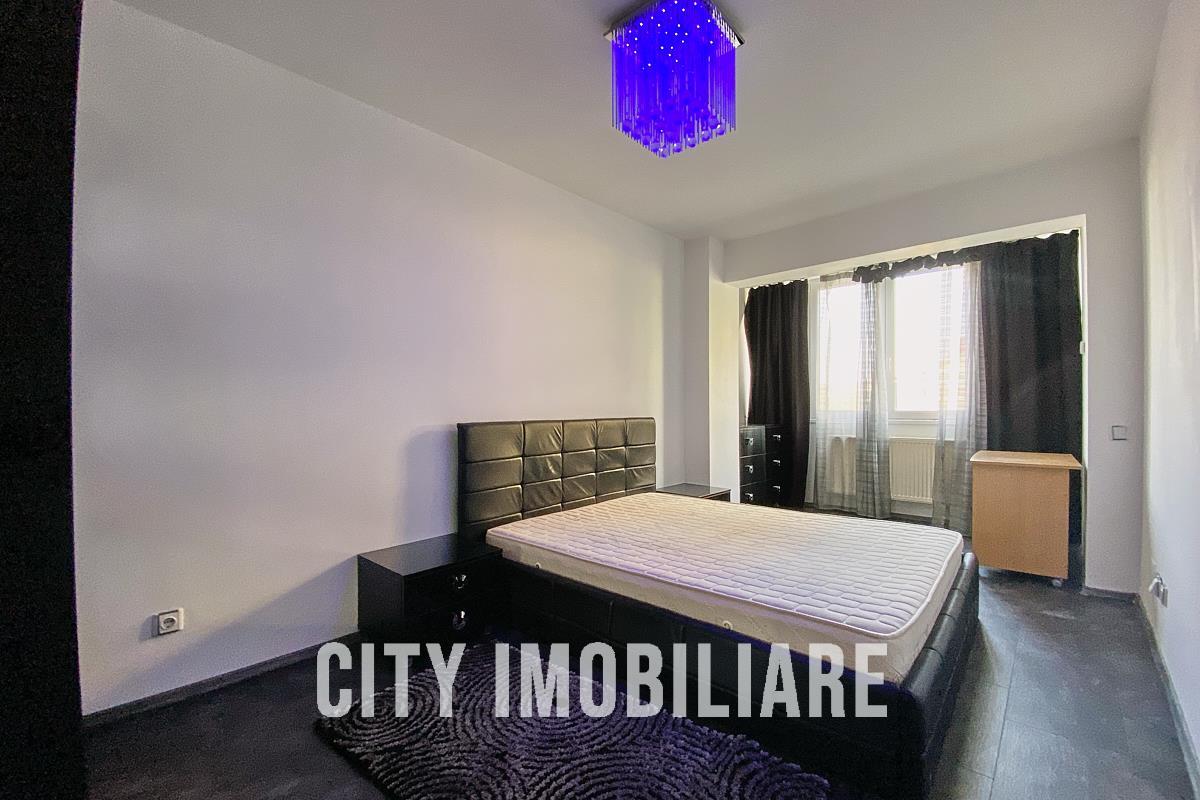 Apartament 3 camere, S65mp. + parcare, bloc nou, str. Edgard Quinet