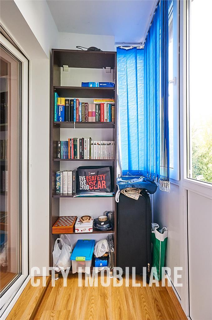 Garsoniera 1 camera, mobilata, utilata, str. Rapsodiei, nr. 9, Zorilor