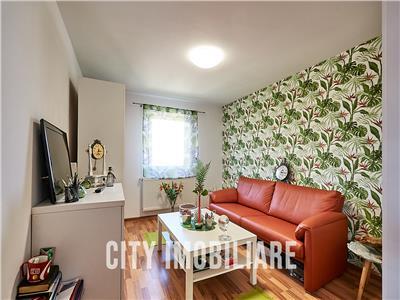 Apartament 4 camere, S85 MP, Parcare cu CF, Buna Ziua