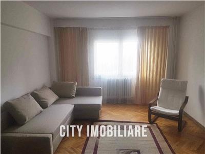 Apartament 3 camere decomandate, S78 mp. Dorobantilor
