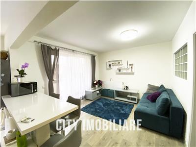 Apartament 2 camere, S56mp.+4mp balcon+ terasa, zona semicentrala.