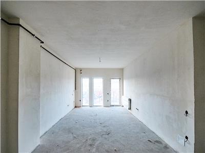 Apartament 2 camere 61 mp + 6 mp. balcon, etaj 1/6, Marasti