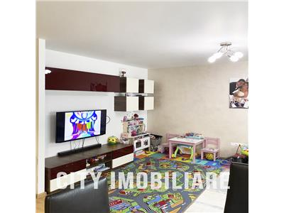 Apartament 3 camere, S79 mp+17mp terasa. Junior Residence
