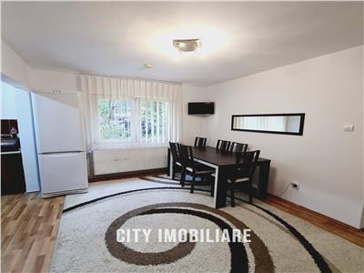 Apartament 3 camere decomandate, S65 mp. Manastur