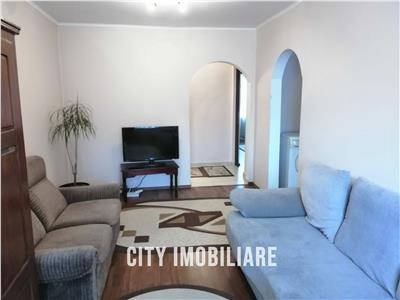 Apartament 3 camere semidecomandate, S64 mp. Marasti