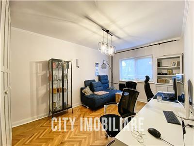 Apartament 2 camere decomandat, S-50mp+balcon, Zorilor