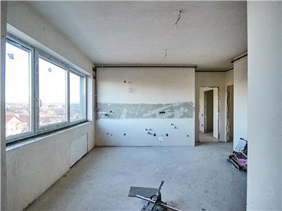 Apartament 3 camere DECOMANDATE,  S.utila- 79.48 mp, 2 bai, 2 logie, Marasti