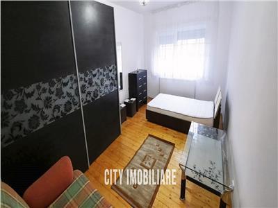 Apartament 2 camere, decomandat, mobilat, utilat,  Marasti.