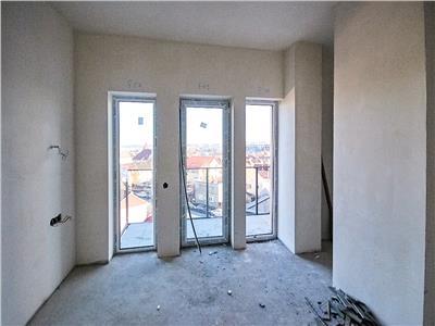 Apartament 2 camere, S utila 50 mp + 5 mp. balcon, Bloc NOU, Marasti