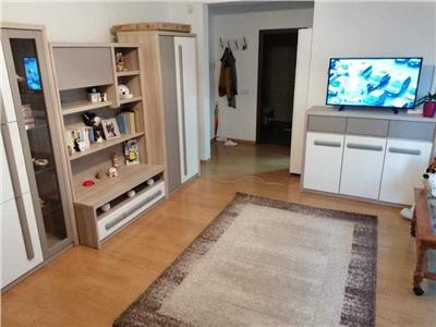 Apartament 1 camera, decomandat, mobilat, utilat, str. Titulescu