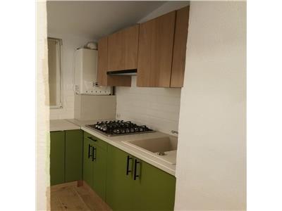 Apartament 1 camera, decomandat, mobilat, utilat, str. Ploiesti.
