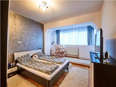 Apartament 3 camere DECOMANDATE, S utila 77mp, etaj 7/8, Manastur