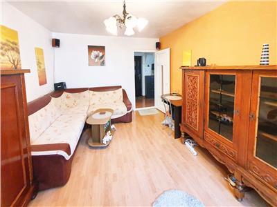Apartament 2 camere, S 40 mp, mobilat, utilat,et 3/4 Manastur.