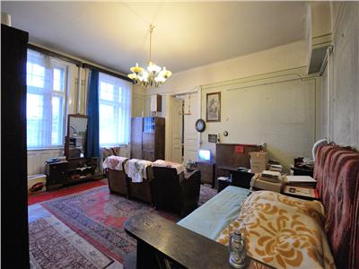 Apartament 2 camere, S-86 mp., Ultracentral,  zona Regele Ferdinand