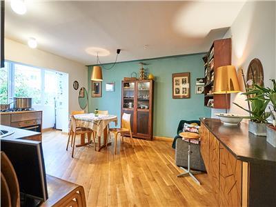 Apartament 5 camere, decomandat, mobilat, utilat, Mănăștur.