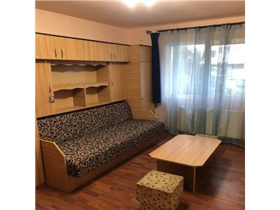Apartament 2 camere, decomandat, mobilat,  Aleea Ciucas.