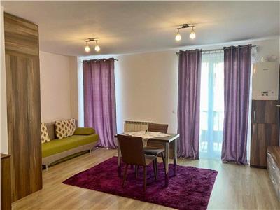 Apartament 1 camera, mobilat,  cartierul Andrei Muresanu Sud.