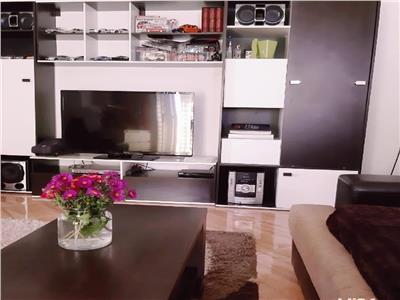 Apartament 2 camere DECOMANDAT, 49 mp + balcon 8 mp., Calea Turzii