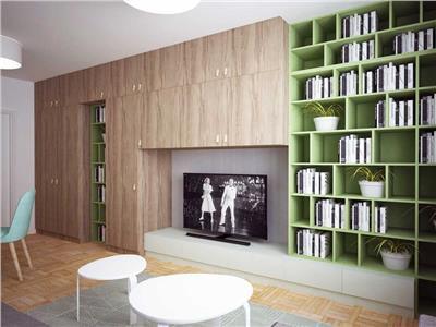 Apartament 2 camere, mobilat, utilat, Grigorescu.