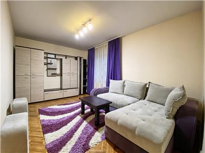 Apartament 3 camere, cu 2 bai, Decomandat, str.Dunarii