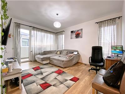 Apartament 3 camere decomandat, S-87 mp+28 terase, Europa