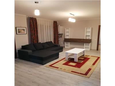 Apartament 3 camere, semidecomandat, mobilat, Andrei Muresanu Sud