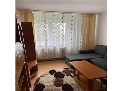 Apartament 2 camere, decomandat, mobilat, Manastur.