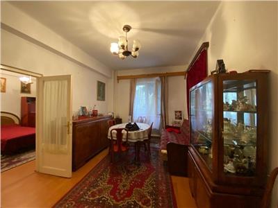 Apartament 2 camere, S 48 mp, semidecomandat, Horea.