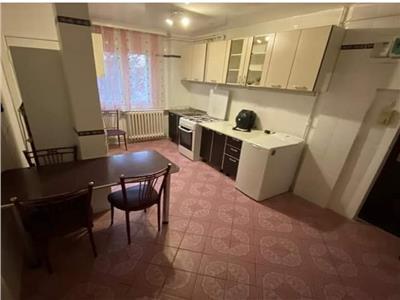 Apartament 2 camere, decomandat, mobilat, utilat, Gheorghieni.
