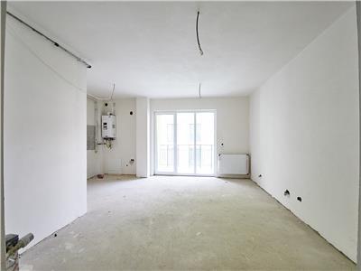Apartament 2 camere, CF,  62 mp + 7 mp balcon, Calea Turzii, zona OMV