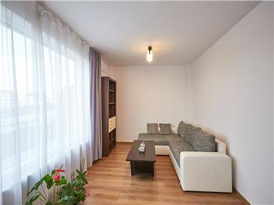 Apartament 2 camere Decomandat, finisat, mobilat, Calea Turzii