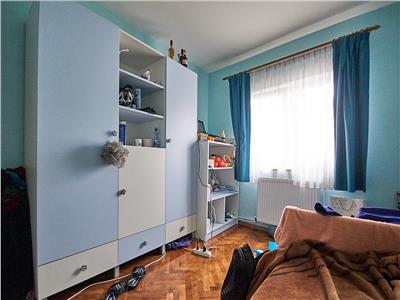 Apartament 3 camere Decomandat, zona Interservisan, Gheorgheni