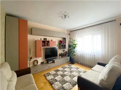 Apartament 3 camere Decomandat, 82 mp, str. Bucuresti, Marasti