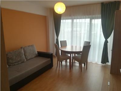 Apartament 2 camere decomandat, mobilat, utilat, Marasti