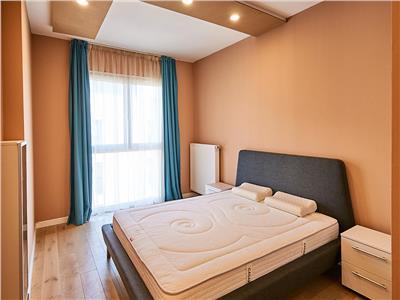 Apartament  cu 3 camere, LUX, Platinia Shopping Center, Semicental